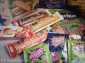 UNBOXING: Die MyCouchbox Juli 2016 erweckt Kindheitserinnerungen!